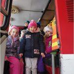 Mateřská škola v hasičárně