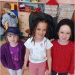 Čarodějnický týden ve školce